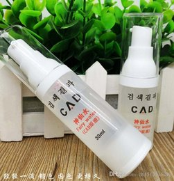 50 pcs wholesale 30ml tatoo korean semi permanent repair tattoo eyebrow lip color solid color solid line colorant left immortal water makeup - Colorant Semi Permanent