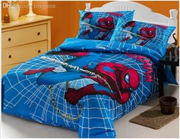 spider man queen size bedding suppliers | best spider man queen