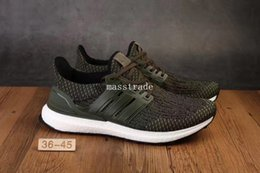 The Sole Supplier on Twitter: 'adidas Ultra Boost 3.0 Trace Cargo