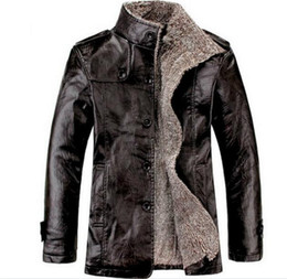 Discount Discounted Men Leather Jackets | 2017 Discounted Men