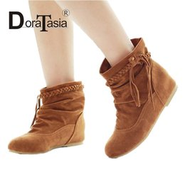 Discount Women Dress Shoes Flats Red - 2017 Women Dress Shoes ...