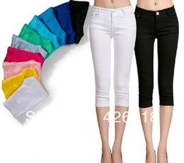 Discount Coloured Bootcut Jeans | 2017 Coloured Bootcut Jeans on ...