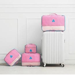 Discount Travel Storage Bag Set | 2017 Nylon Travel Storage Bag ...