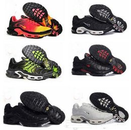 2017 shoes run air max Free Shipping Max tn Running Women And Men Running Shoe Fashion Athletic Casual Sports air Shoes US size:8-12 shoes run air max outlet