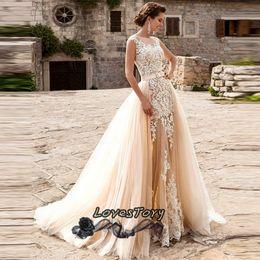 White Fancy Mermaid Wedding Gown Online | White Fancy Mermaid ...