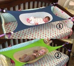 New Baby Crib Hammock Desenvolvimento saudável para o bebê