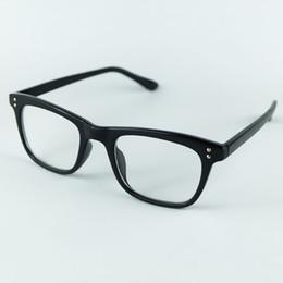 discount custom eyeglasses frames hot sale retro clear lens optical glasses designer women men vintage eyeglasses