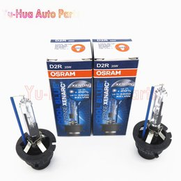 Cool Blue Light Bulbs: for OSRAM Cool Blue Intense Xenarc D2S 12V 35W 66240 CBI HID Xenon Bulb  5500K Headlight Original Car Light Source car cool blue light bulbs on sale,Lighting