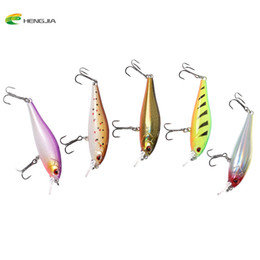 discount artificial minnow bait | 2017 artificial hard plastic, Hard Baits