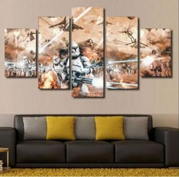 discount frames for movie posters 5 pcs canvas wall art movie posters oil paintings printed for