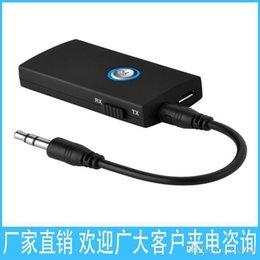 BTI - 010 lanzar bluetooth estéreo bluetooth transmisores en un receptor de TV todo en uno de la computadora El emisor y receptores Procesadores