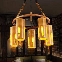 Discount Bamboo Pendant Lights  2017 Bamboo Pendant Lights on