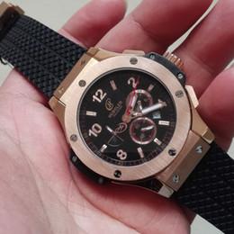 discount best designer watches men 2017 best designer watches discount best designer watches men all subdials working designer luxury rose gold watch men chronograph wristwatches