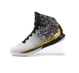 sko 2017 bajo precio under armour stephen curry 1 one low black white yellow shoes curry back to bac