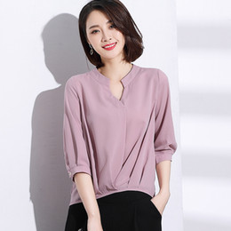 Womens Purple Shirts Blouses Online | Womens Purple Shirts Blouses ...