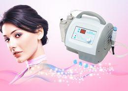 Profesional 2in1 Hydro Diamante Dermabrasion Microdermabrasion Peeling Máquina LLFA
