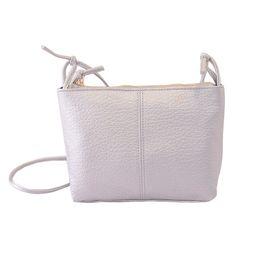 discount sac main vintage wholesale new fashion women leather handbags sac a main solid color - Sac A Main Color