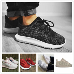 Adidas Tubular Shadow Knit Shoes Black adidas Ireland