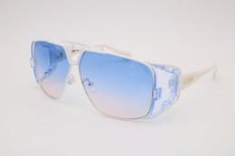 cazals vintage ca zal 951 sunglasses mens womens top plank germany brand sun glasses gold frame fashion eyeglasses with original case