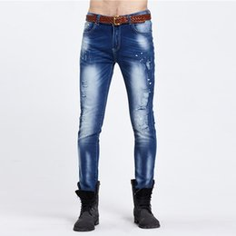 Discount Trendy Ripped Jeans | 2017 Trendy Ripped Jeans on Sale at ...