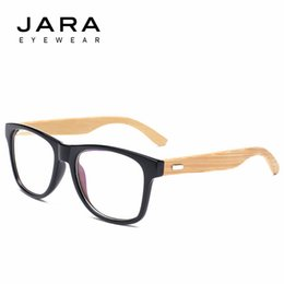discount eyeglasses wooden frames wholesale wholesale jara brand 2017 glasses frame wooden fashion retro bamboo