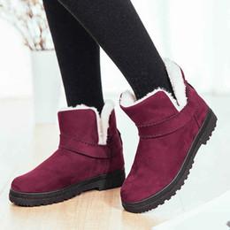 Discount Red Platform Ankle Boots High Heel | 2017 Red Platform ...
