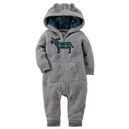 Wholesale MinBoutique Children Baby Girl Clothing Kids Jumpsuits Rompers N12055