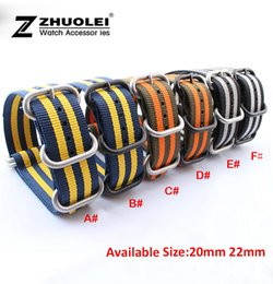 discount mens coloured watches 2017 mens coloured watches on whole watch band 20mm 22mm new mens zulu high quality nylon watch strap choice of colour and size heavy duty nato mens coloured watches on