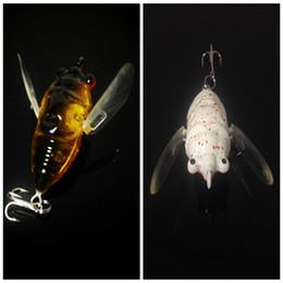 discount cicadas fishing lures | 2017 cicadas fishing lures on, Soft Baits