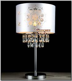 Modern Crystal Table Lamps For Bedroom Online | Modern Crystal ...
