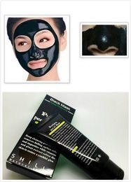 Shills Peel-off cara Máscaras Deep Cleansing Negro MASK 50ML Máscara Facial Black Shills Deep Cleansing Negro MASK Matte DIY