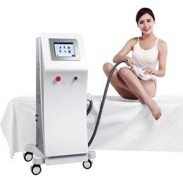 Grande promoção vertical OPT SHR IPL máquina painfree permanente Depilação ipl rejuvenescimento da pele pigmento acne terapia beleza máquina LLFA