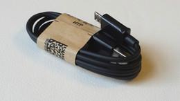 Stock dans les Etats-Unis Micro USB Data câble de charge universel pour Samsung Blackberry HTC Nokia Chargeur Sony câble USB rapide expédition