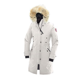 Womens Hooded Goose Down Long Coat Online | Womens Hooded Goose