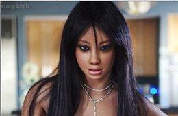 Wholesale Brinquedo do sexo Atacado verdadeira boneca boneca de silicone amor AV atriz modelo boneca pornô homem e dom gratuito vídeo gay