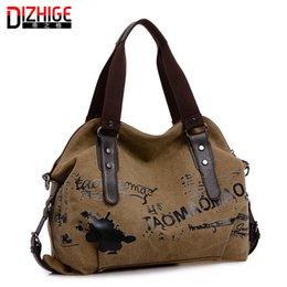 2017 sac main vintage wholesale 2016 vintage graffiti canvas women handbags femal famous designer shoulder - Sac A Main Color