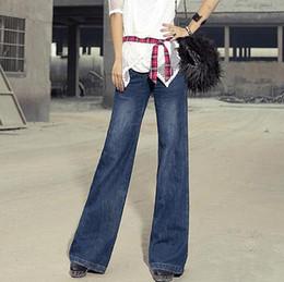 Women's Plus Size Bell Bottom Jeans Online   Women's Plus Size ...