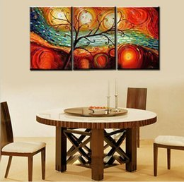 Discount Dining Room Canvas Wall Art | 2017 Dining Room Canvas ...