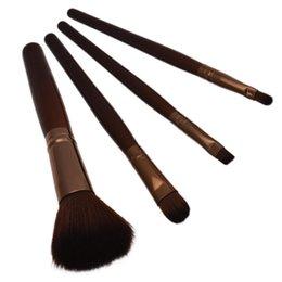 Wholesale Más barato Pincel de maquillaje cosmético kit de pinceis de maquiagen Utilizado para cejas pestañas maquillaje de ojos y mejillas Anne