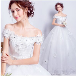 Discount Super Cheap Wedding Gowns   2017 Super Cheap Wedding ...