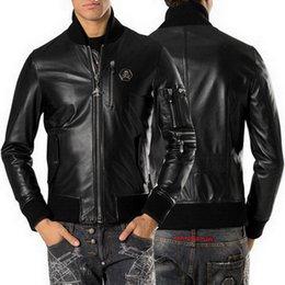 Top Leather Jacket Brands For Men Online | Top Leather Jacket