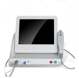 Технология США 5 глав Hifu Ultherapy высокоинтенсивного сфокусированного ультразвука HIFU машина, используемая тела и лица для подтяжки лица удаления морщин LLFA