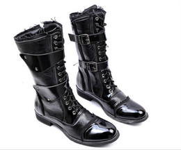 Discount Combat Boots Brands | 2017 Combat Boots Brands on Sale at ...