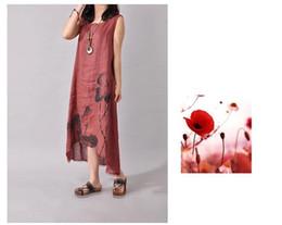Designer Cotton Vintage Maxi Dresses Online | Designer Cotton ...