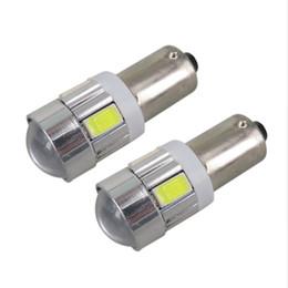 Rv Interior Led Light Bulbs: LED LIGHT for Automobile BA9S T4W 5630SMD-LED WHITE CAR INTERIOR LIGHT  BULBS RV CAR TAIL BACKUP CORNER SIDE MARKER LAMP,Lighting