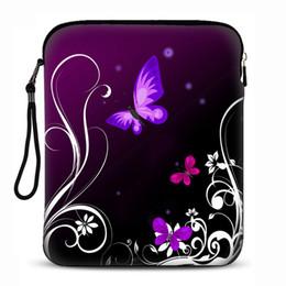2017 tablet pc case bag handle Wholesale-Unique Design Tablet Case for Lenovo YOGA 2 HD Printing Flexible Tablet PC Bag Portable Handle Sleeve for Lenovo YOGA Tab 3. cheap tablet pc case bag handle