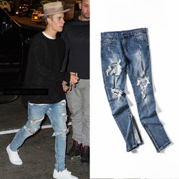 Bootcut Jeans For Men Online | Slim Bootcut Jeans For Men for Sale