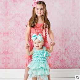 Wholesale Vestidos de la muchacha de la flor del vestido de la muchacha de la flor del vestido de la gasa del vestido de la liga del tutú del partido de los vestidos de princesa viste la blusa de la muchacha del bebé de la ropa del cabrito