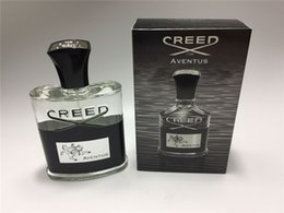 Wholesale 2016 HOT Christmas gift OZ EDP creed aventus perfume men cologne top quality to1 quality