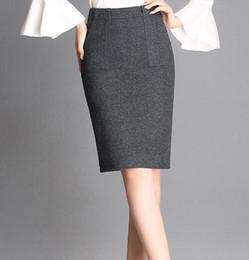 Black Formal Skirt Knee Length Online | Black Formal Skirt Knee ...